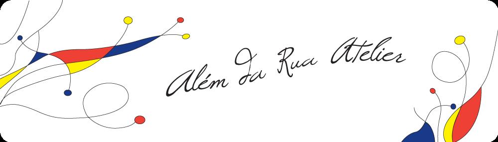 Alem Da Rua Atelier